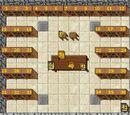 Desert Dungeon Library