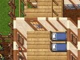 The City Wall 7f