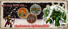 Christmas Update 2006 Artwork