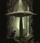 Gnome artwork 4