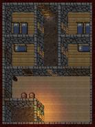Warriors Guildhall (basement)
