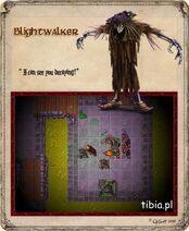 Blightwalker Fanart