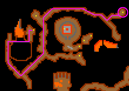 Route Hellgate 3