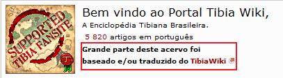 Portal Tibia Note
