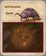 Sand Crawler Teaser