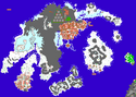 Northern Ice Islands