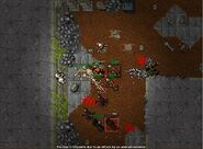 Undead Cavebear Spawn