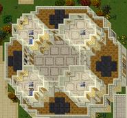 Sun Palace, Map 2