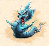 Sea Serpent teaser 2008