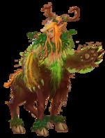 Forest Fury Artwork 2