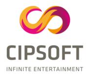 Cipsoft Infinite