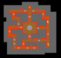 Forbidden Temple (Carlin) Map 1