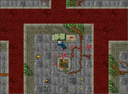 The Secret Library Quest - Liquid Death Plans