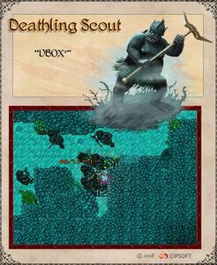Deathling Scout Artwork