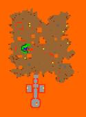 Dwacarta Map