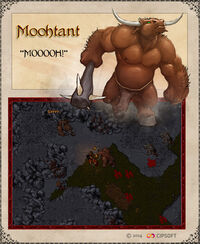 Moohtant Artwork