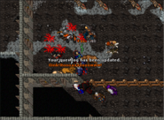 Ferumbras Ascendant - Tarbaz Puzzle 4