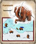 Mammoth small