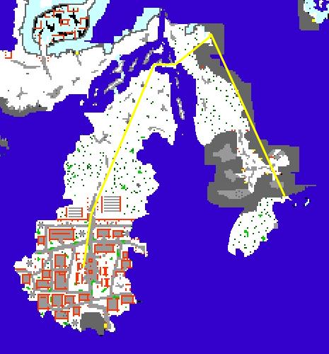 Fishing Box Quest 1