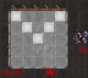 Grimvale Puzzle Configuration