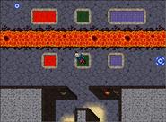 The Secret Library Quest - Darashia Carpets2
