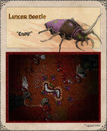 Lancer Beetle Teaser