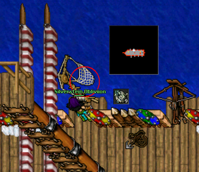 The hunt for the sea serpent quest 2
