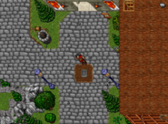 Rookgard Sewer Entrance