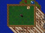 Fibula Villa - Roof Garden