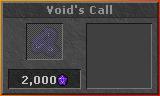 SU20 Void's Call