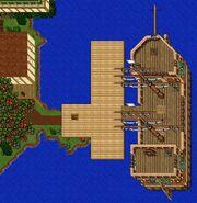 Update 7.6 Ab'Dendriel Ship