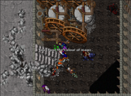 Ferumbras Ascendant - Tarbaz Puzzle 2