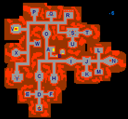 Ank Tomb map southeast3