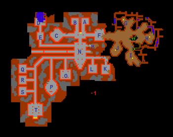 Dark Cathedral 1