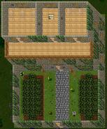 Ivy Cottage - Second Floor