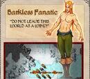 Barkless Fanatic