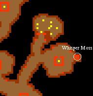 Banuta Quest Whisper Moss Location
