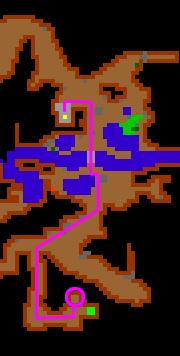 Dead Archer Quest 2