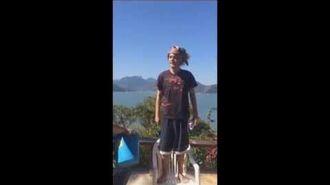 Tibia Ice Bucket Challenge - Nikolai Bazarov - Pacera-0