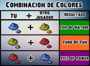 Colours of Magic
