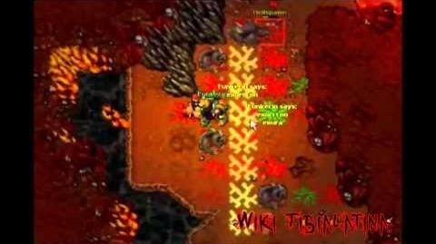 Hellspawn task