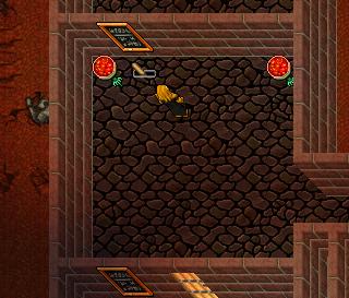 Torch Quest
