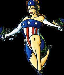 Americanmaid