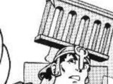 Mighty Agrippa, Roman God of the Aqueduct