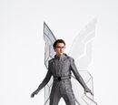 Aerial Defense Suit
