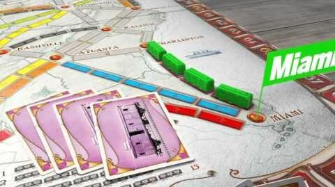 Ticket to Ride Video Trailer
