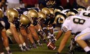 2 Poinsetta Bowl-Navy-LOS ticket stub wiki