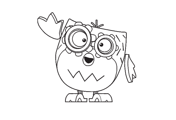Image tooteroo1 png tickety toc wiki fandom powered by wikia Tickety Toc Tooteroo The Backyardigans Coloring Pages Tickety Toc Jelly Sandwich Time
