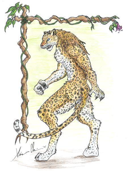 Jaguarwarrior