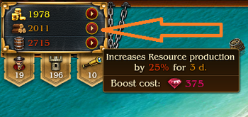 Boost Resources